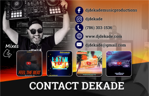 Traveling DJs | Get Lifetime Experience on Cruise Ships | Become a DJ on Cruise Ships | Get paid to travel the world | Promote your Career | Lifetime Experience | Branding | Land an interview | DJ Presskits