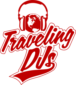 Traveling DJs | Get Lifetime Experience on Cruise Ships | Become a DJ on Cruise Ships | Get paid to travel the world | Promote your Career | Lifetime Experience | Branding | Land an interview | DJ Logos